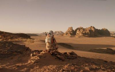 Sopravvissuto - The Martian: tra anni Settanta e composizioni epiche, un'affascinante esperienza musicale