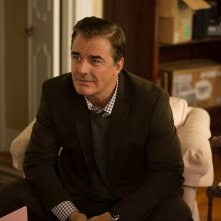 Elsa & Fred: Chris Noth in una scena del film