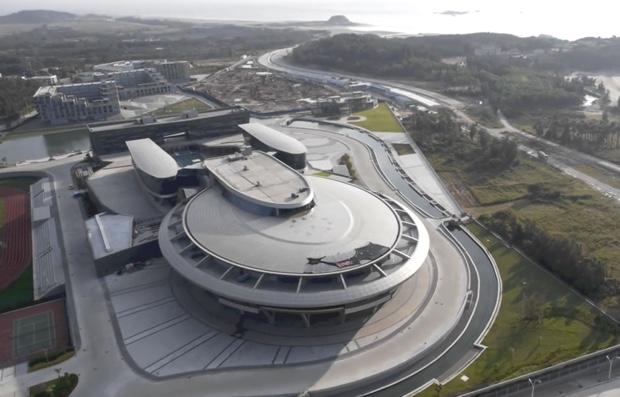 Star Trek: replica Enterprise