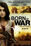 Locandina di Born of War