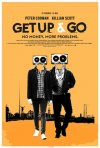 Locandina di Get Up and Go