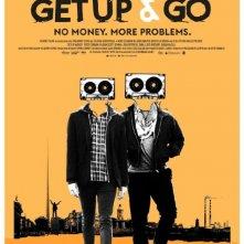 Locandina di Get Up and Go