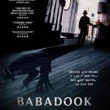 Locandina di Babadook