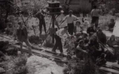 Trailer - Cinema Komunisto