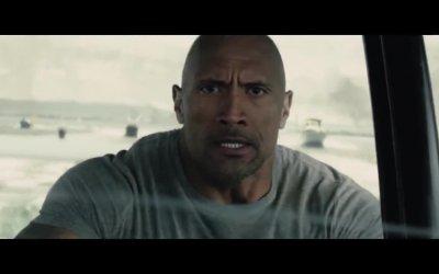 Clip 'Prima che si rompa' - San Andreas