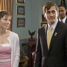 Accidental Love: Jessica Biel in una scena del film con Jake Gyllenhaal