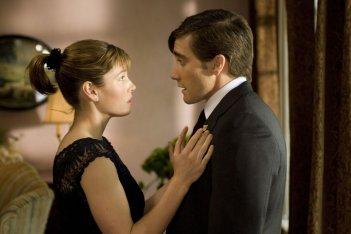 Accidental Love: Jessica Biel con Jake Gyllenhaal in una scena del film