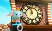 Gli Tsum Tsum e l'orologio: il quinto video in esclusiva!