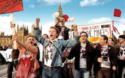 Pride: il blu-ray dell'irresistibile commedia che aveva stregato Cannes 2014