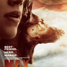 Max: la nuova locandina del film