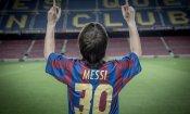 Grande concorso: Con Messi vinci un anno di cinema!