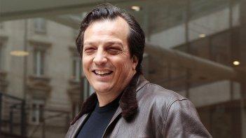 Il regista Gabriele Muccino