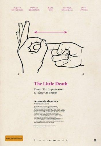 Locandina di The Little Death