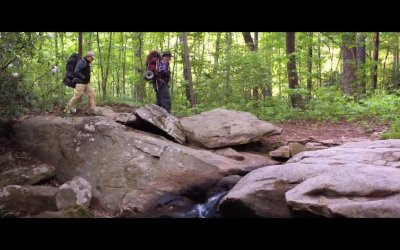 Trailer - A Walk in the Woods