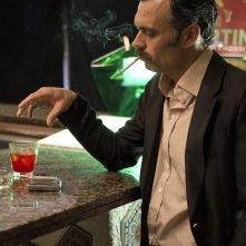 Fuori dal coro: Alessandro Schiavo è Tony in una scena del film