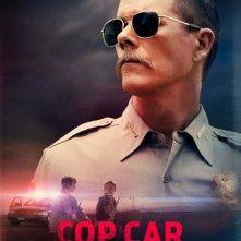Cop Car: la nuova locandina