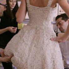Dior and I: una scena del documentario sul nuovo direttore creativo della maison Christian Dior