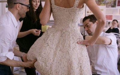 Dior, Chanel e Saint Laurent: il cinema racconta l'alta moda