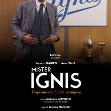 Locandina di Mister Ignis - L'operaio che fondò un impero