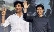 Mena: iniziate le riprese del film con protagonista Tom Cruise