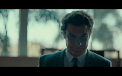 Trailer - Pawn Sacrifice
