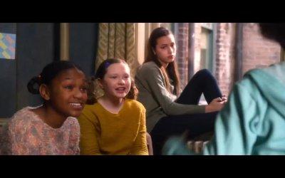 Trailer italiano - Annie - La felicità è contagiosa