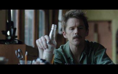 Trailer italiano - Predestination