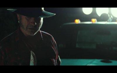 Trailer italiano - Wolf Creek 2 - La preda sei tu