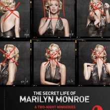 Locandina di The Secret Life of Marilyn Monroe
