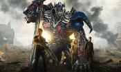 Transformers: nuovi sceneggiatori e aria di prequel