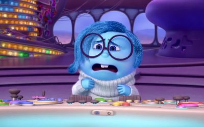 Spot Tv 'Get to know your emotions - Sadness' - Inside Out