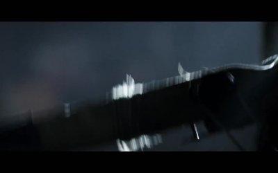 Trailer italiano - Babadook