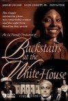 Locandina di Backstairs at the White House