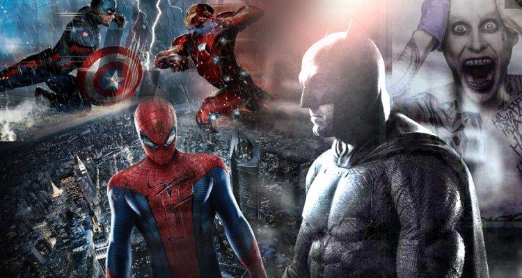 L'invasione dei supereroi: Guida ai cinecomics di prossima uscita