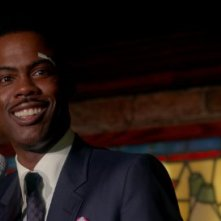 Chris Rock in un'immagine di Top Five