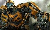 Transformers: Hasbro progetta uno spinoff su Bumblebee