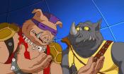Tartarughe Ninja 2: la star della WWE Sheamus sarà Rocksteady