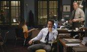 Aquarius: la NBC annuncia il rinnovo per una seconda stagione