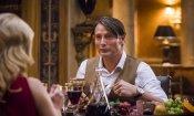Hannibal: la NBC annuncia che la terza stagione sarà l'ultima