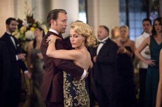 Hannibal: Mads Mikkelsen balla con Gillian Anderson nella puntata Antipasto