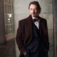 Hannibal: l'attore Jeremy Crutchley nella puntata Antipasto