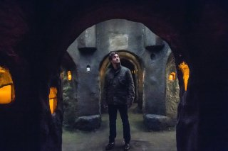 Hannibal: l'attore Hugh Dancy interpreta Will Graham in Primavera