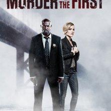 Murder in the First: la locandina della seconda stagione