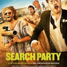 Locandina di Search Party