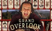 The Grand Overlook Hotel: il mashup di Shining e Grand Budapest Hotel