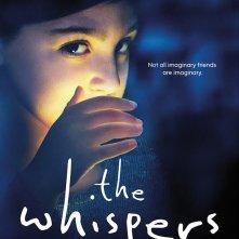 The Whispers: la locandina della serie