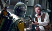 Star Wars: Boba Fett e Han Solo al centro del secondo film antologico