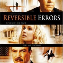 Locandina di Reversible Errors - Falsa accusa