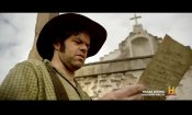 Trailer - Texas Rising