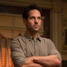 Ant-Man: Paul Rudd è preoccupato